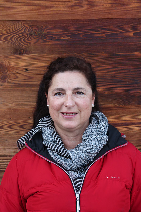 Bettina Bachmann