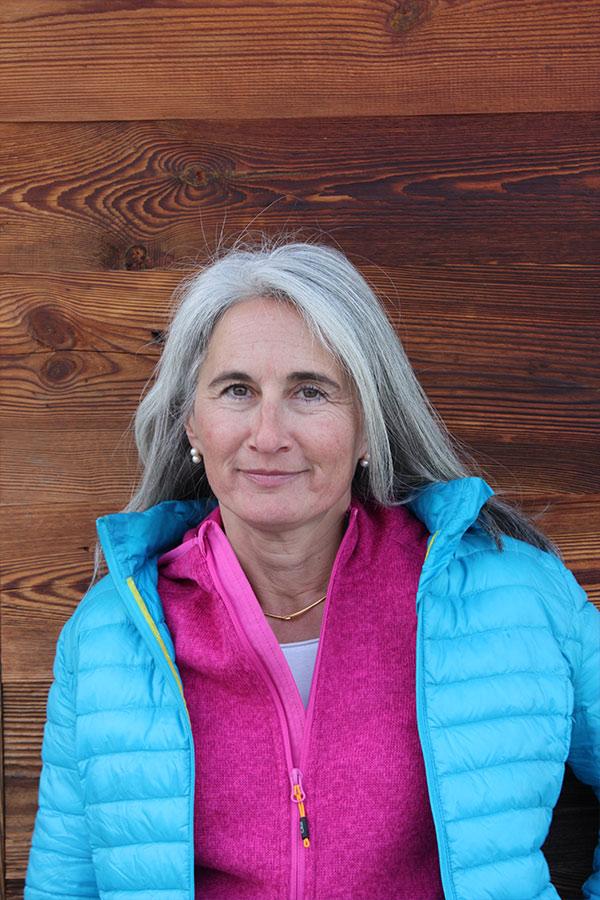 Julia Lunn